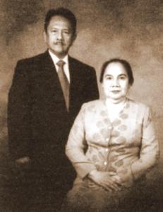 sismadi dan istri