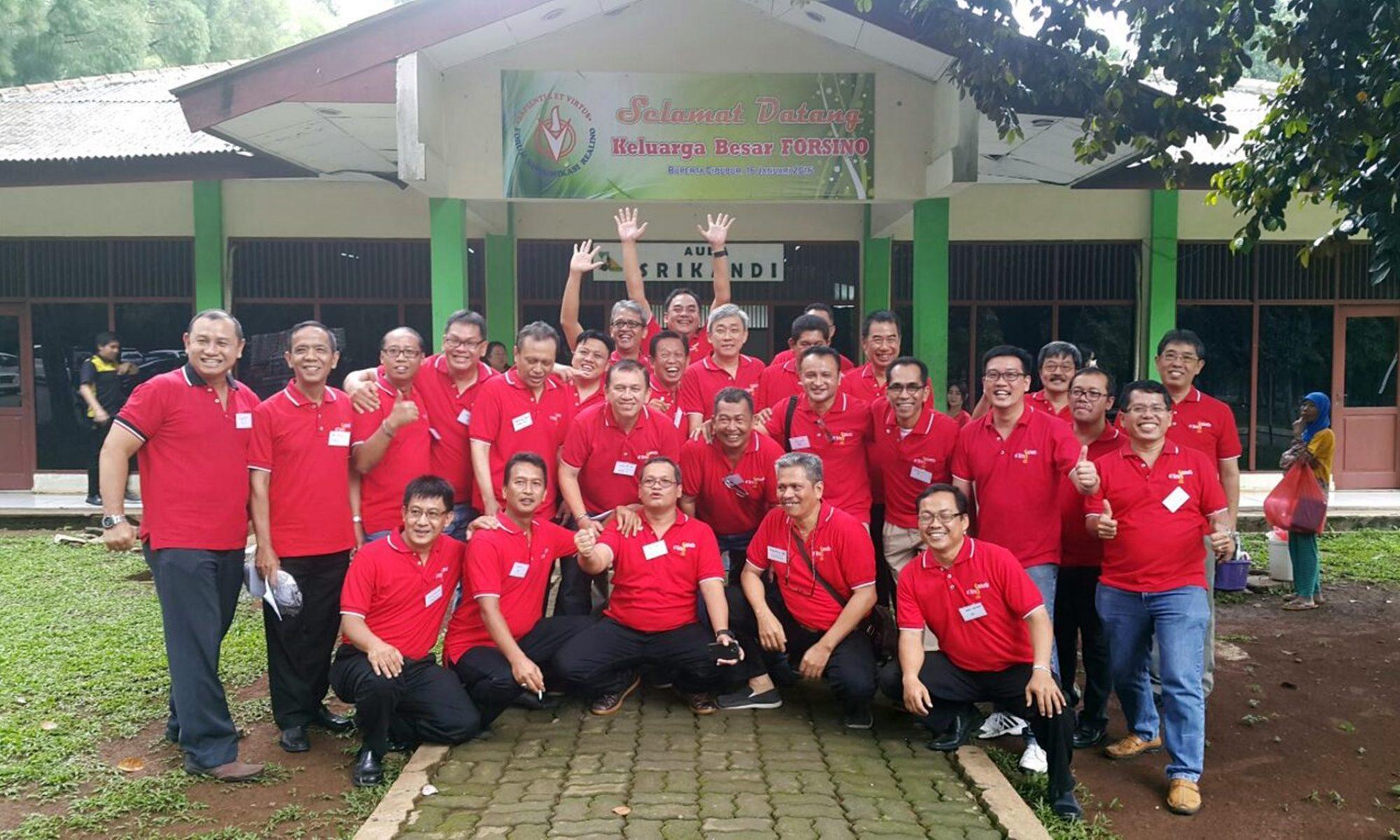 Forsino Nusantara
